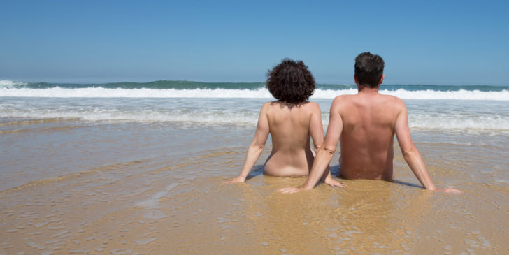 10 Most Popular Nudist Campsites in Europe