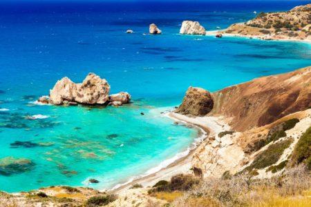 18 Mediterranean Islands with the Best Beaches